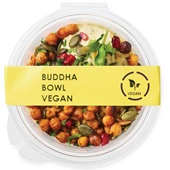 Bracamonte Con.Kitchen buddha bowl vegan voorkant