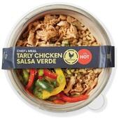 Bracamonte Con.Kitchen Hotbox Tarly chicken voorkant