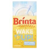 Brinta Wake Up! Drinkontbijt Naturel voorkant