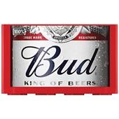 Bud bier voorkant