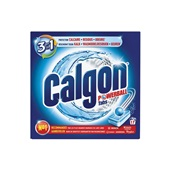Calgon wastabletten 3-in-1 voorkant