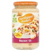 Campbell's Aardappel Anders Bacon Ui voorkant