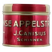 Canisi Appelstroop voorkant
