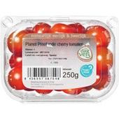 cherry tomaten voorkant