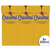 Chocomel Chocolademelk Vol voorkant