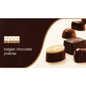 Chocos Belgian chocolate pralines voorkant