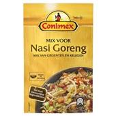 Conimex mix voor  nasi goreng voorkant
