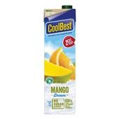 Coolbest Mango Dream voorkant