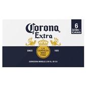 Corona 6-pack voorkant