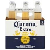 Corona Bier voorkant