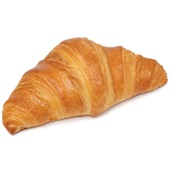 croissant  roomboter voorkant