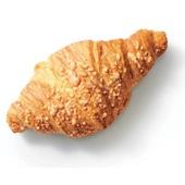 Croustif croissant ham-kaas voorkant