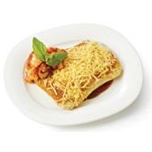Culivers (5) Lasagne bolognese met Toscaanse groentemix  voorkant