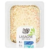 Daily Chef lasagne zalm voorkant