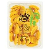Daily Chef ravioli met kaas voorkant