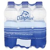 Dalphin mineraalwater koolzuurvrij voorkant