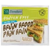 Damhert brood glutenvrij voorkant