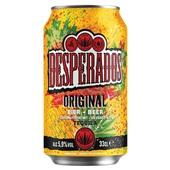 Desperados original voorkant