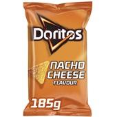 Doritos nacho cheese tortilla chips voorkant