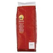 Douwe Egberts koffiebonen aroma rood achterkant