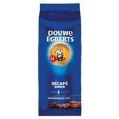 Douwe Egberts koffiebonen decafé  voorkant