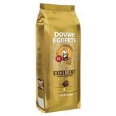 Douwe Egberts koffiebonen excellent achterkant