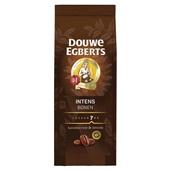 Douwe Egberts koffiebonen intens voorkant