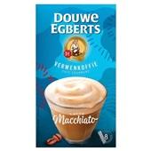 Douwe Egberts verwenkoffie latte macchiato voorkant