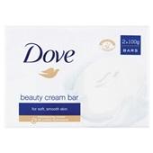 Dove Zeep Cream voorkant