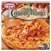Dr. Oetker Casa Di Mama Pizza Hawaï voorkant