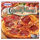 Dr. Oetker Casa Di Mama Pizza Salame voorkant