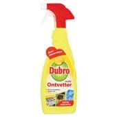 Dubro Multi ontvetter spray voorkant