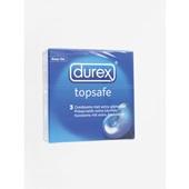 Durex condooms extra safe voorkant