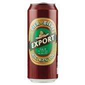 Export Export bier voorkant