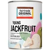 Fair Trade jackfruit  voorkant