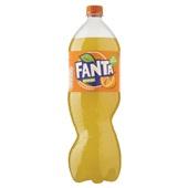 Fanta orange regular voorkant