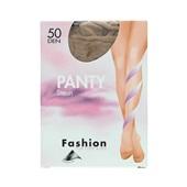 Fashion panty steun whine maat 48-52, 50 denier voorkant
