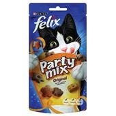 Felix Kattensnack Partymix Original Mix voorkant