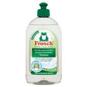 Frosch ecological afwasmiddel sensitive voorkant