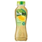 Fuze Tea green tea voorkant