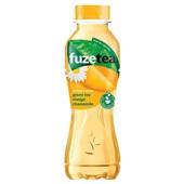 Fuze Tea green tea mango chamomile voorkant