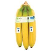 Fyffes biologische bananen voorkant