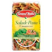 Grand'Italia pasta salade  Casarecce voorkant