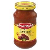 Grand'Italia Pastasaus Toscana achterkant