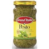Grand'Italia Pesto Alla Genovese voorkant