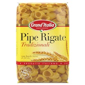 Grand'Italia Pipe Rigate voorkant