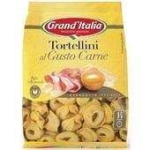 Grand'Italia tortellini al gusto carne  voorkant