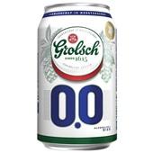 Grolsch alcoholvrij bier voorkant