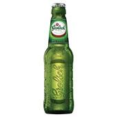 Grolsch Bier Fles 24X30 Cl achterkant