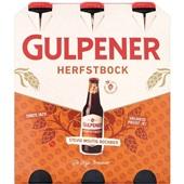 Gulpener bier herfstbock multipack voorkant